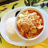 16. Massaman Curry