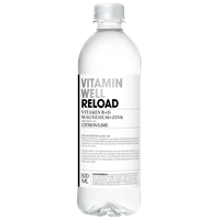 Vitamin Well Reload 12 x 50cl