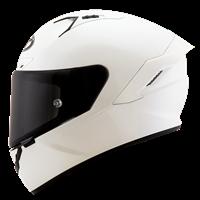 KYT NX RACE - Plain White