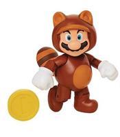 World Of Nintendo, Super Mario, Tanooki Mario
