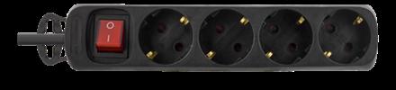 Grenkontakt 10 Power strip