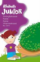 Junior smörgåskrasse