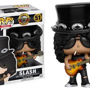 Guns N´ Roses POP!, Slash