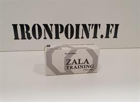 ZalaArms 9mm FMJ 124gr training (50kpl)