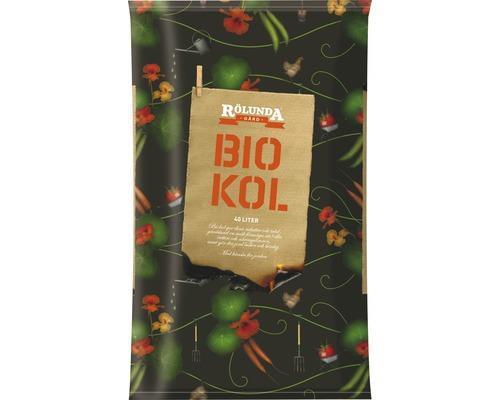 Biokolkompost 40 L