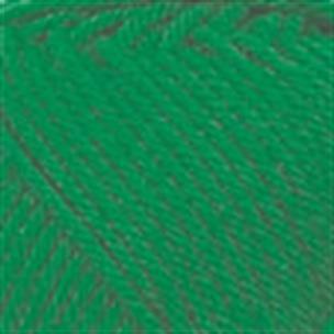 Järbo Garn Soft Cotton bladgrön