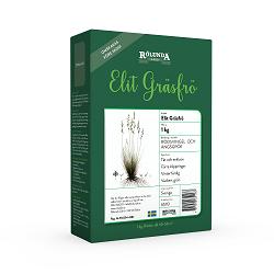 Gräsfrön Elit 1 kg 40-50 kvm