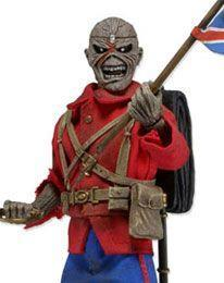 Iron Maiden, Trooper Eddie Retro Action Figure