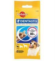 Dentastix Purutikku S-L