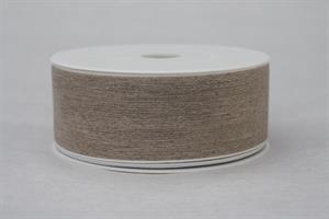 Band 40 mm 20 m/r linne med tråd