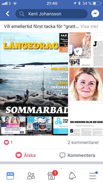 Tidningen Hallå