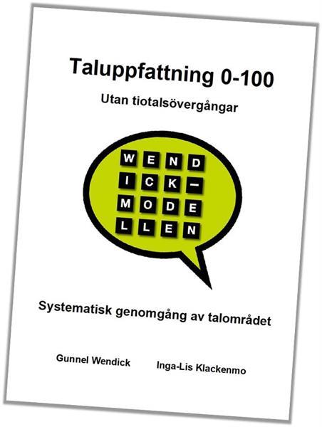 Uppdatering: Taluppfattning 0-100 UTAN