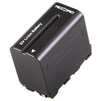 RP-NPF970 Hedbox Battery