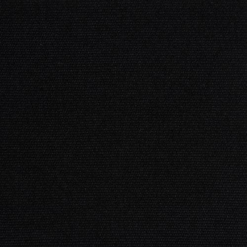 Sufflett Escort I 83-91 tyg svart