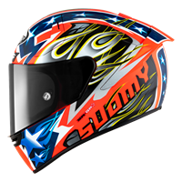 SUOMY SR-GP - Glory Race
