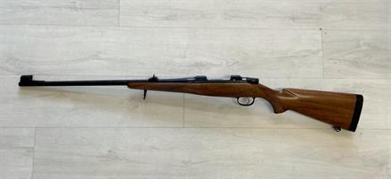 CZ 550 9.3x62 käytetty kivääri