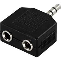 Adapter 3,5 - 2x 3,5