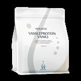 Vassleprotein Vaniljsmak