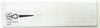 Linoljefärg Seagull Vit 0,5dl