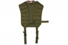 NP PMC MOLLE HARNESS - GREEN