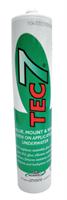 TEC 7LIM&FOG SVART 310ml