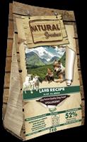 DD Lamb Recipe - Sensitive All Age 2kg