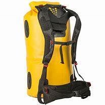 Hydraulic Dry Pack with Harness 90 L