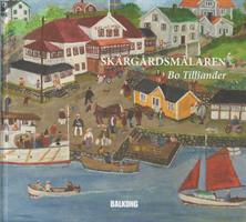 SKÄRGÅRDSMÅLAREN Bo Tilliander
