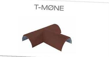 T-møne