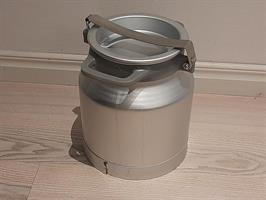 Kanna 10l aluminium