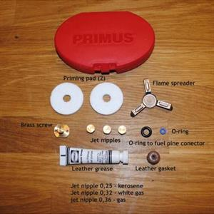 OmniLite Service Kit