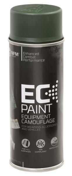 EC Paint Forest Green