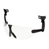 3M™ Integrerade Skyddsglasögon, klar lins