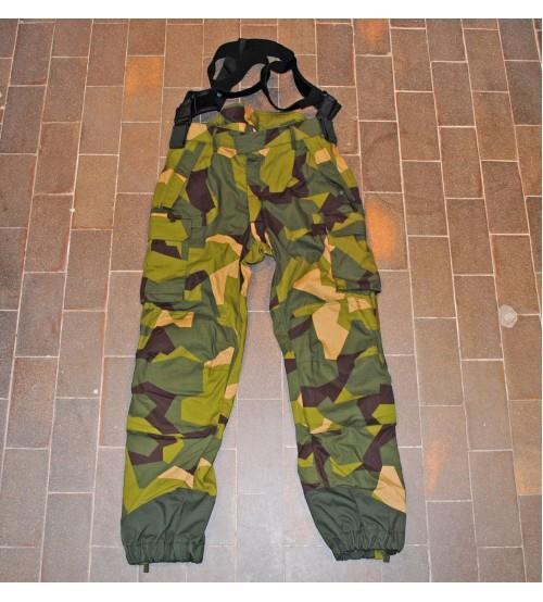 Taiga Field Trouser NR m/90 grön