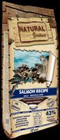 DD Salmon Recipe Adult Med. & Large 12kg