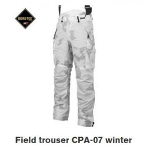 Field Trouser CPA 07 TSUP