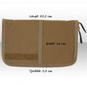 CTOMS 2ndLine™ Injection Pouch