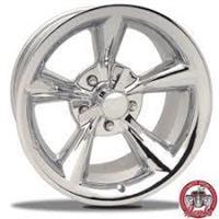 VOXX TQ Rod Wheels.18x9 Crom