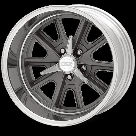American Racing Shelby Cobra Grey