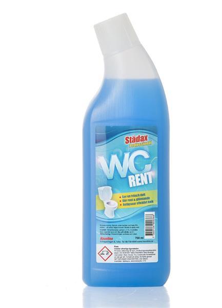 Städax WC-Rent, 750 ml