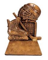 Hockeystatyett