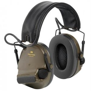 ComTac XPI Standard Headset, green