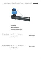 Vakuumregulator Stabilovac1500