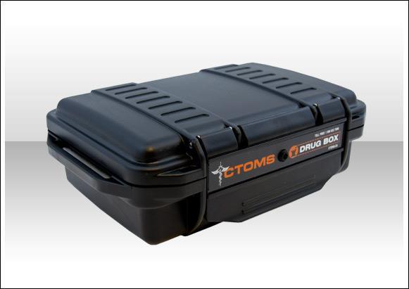 CTOMS Drug Box (uncut)