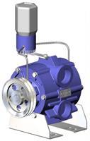 Vakuumpump PV1000DL