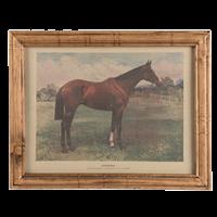 Hästtavla