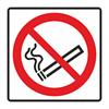 No smoking 150x150 mm