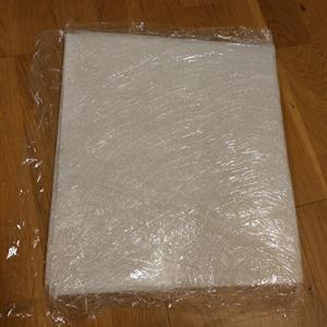 Glassfiber duk 5m2, 300g/m2