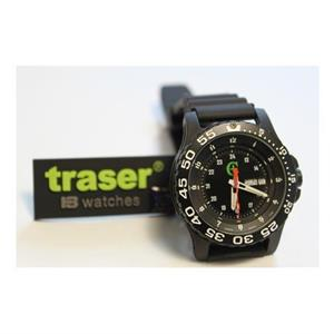Cammenga Tritium Watch (rubber)
