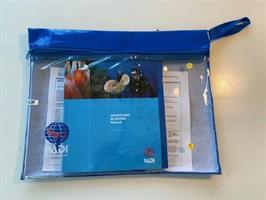 Kurslitteratur Advanced Open Water Diver